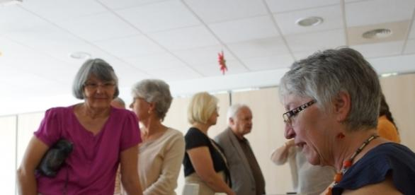 Dédicace à Tarascon sur Ariège