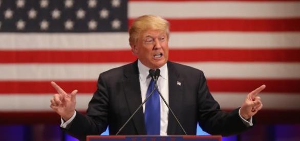 → Donald Trump potrebbe aver ricevuto favoreggiamenti da parte russa