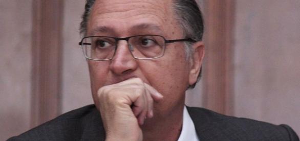 Geraldo Alckmin citado em depoimento de executivo da Odebrecht
