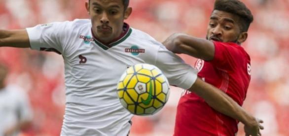 Gustavo Scarpa pode está deixando o Fluminense