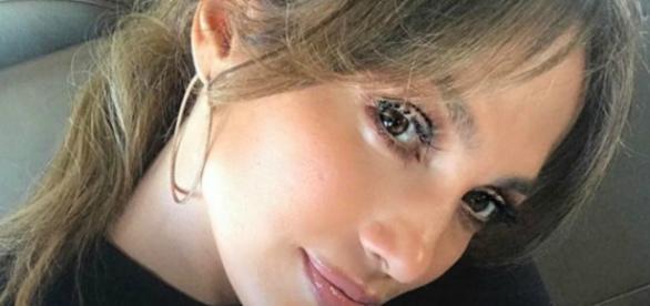 Jennifer Lopez tem filhos gêmeos