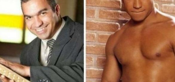 Pastor ex-ator de filme adultos gay diz que sexo é pecado - Google
