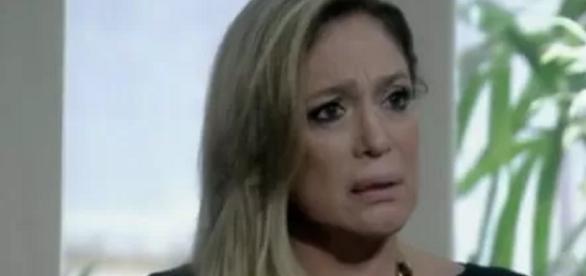 Susana Vieira está brava com a Globo