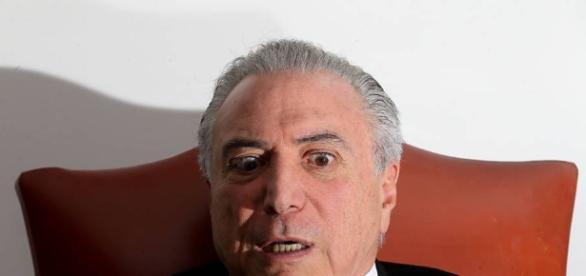 Temer recebeu R$ 10 milhões via caixa dois em dinheiro vivo, diz delação - Google/Imagens