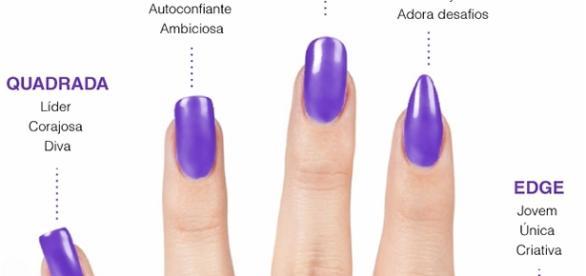 A quirologia é a ciência que busca desvendar os segredos das unhas
