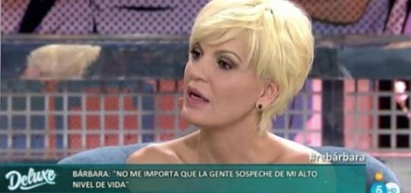 El 'Deluxe' más duro de Bárbara ('GH 17'): insinúan que fue ... - elespanol.com