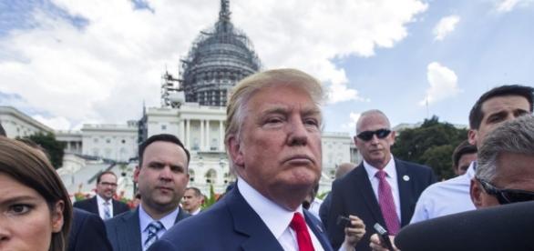 Energiepolitik - Trump und seine Kohle-Kumpel | Cicero Online - cicero.de