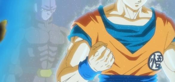 Hit asesinaría a Gokú en el episodio 71