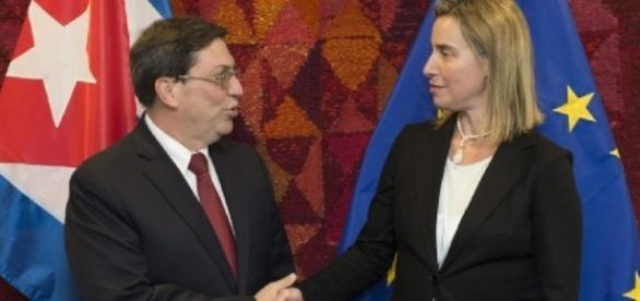 La UE deroga la posición común hacia Cuba – Publimetro - publimetro.cl