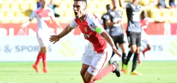 Monaco: Retour de Falcao face à Montpellier - Football - Sports.fr - sports.fr