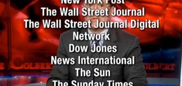 Murdoch Scandal Stirs U.S. Debate on Big Media - The New York Times - nytimes.com