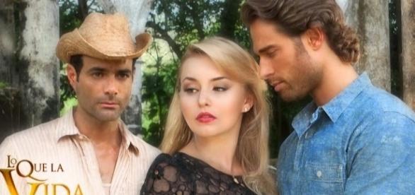 Nova novela do SBT com Angelique estreia em janeiro (Foto: Reprodução)