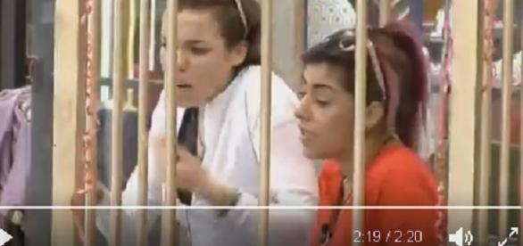 Nueva discusión entre Bea y Meri durante la prueba semanal, vídeo completo en la noticia