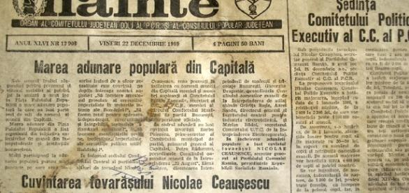 Octavian Opriș: Politica înainte şi după 1989 – Punctul Critic - punctulcritic.ro