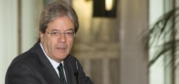 Paolo Gentiloni, nuovo premier incaricato dal Capo dello Stato