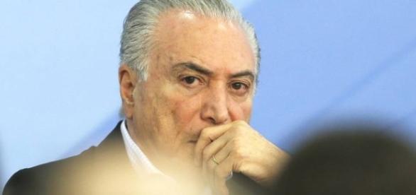 PMDB teria intenção em anular delação (Foto: Jorge William/Agência O Globo)