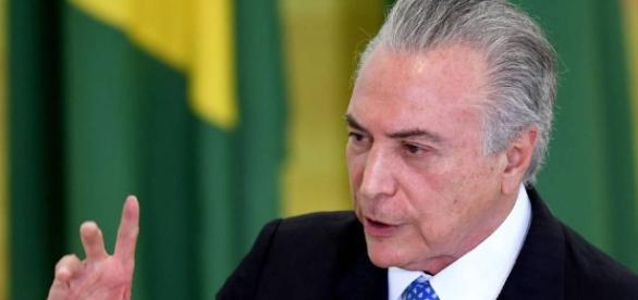 Temer envolvido em mais um escândalo fervoroso no cenário político brasileiro