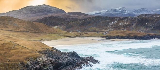 Scotland is No. 2 in Rough Guide's Top 10 countries to visit in 2017