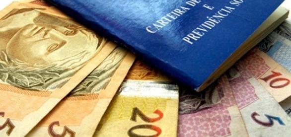Aproximadamente 935 mil beneficiários não sacaram o PIS/Pasep ano-base 2014