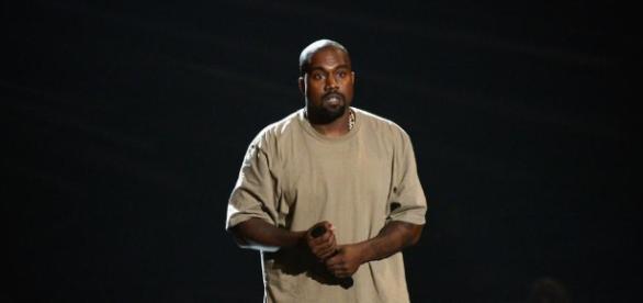 Etats-Unis : le rappeur Kanye West candidat à la Maison Blanche en ... - francetvinfo.fr