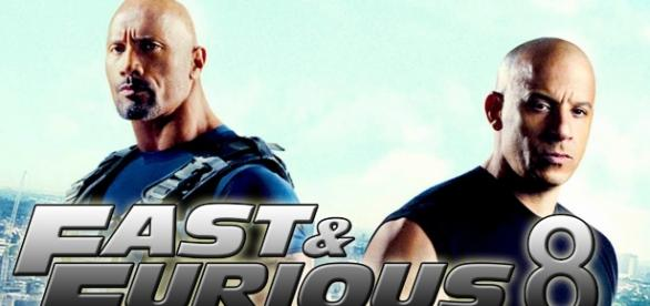 Fast and Furious 8 bande-annonce