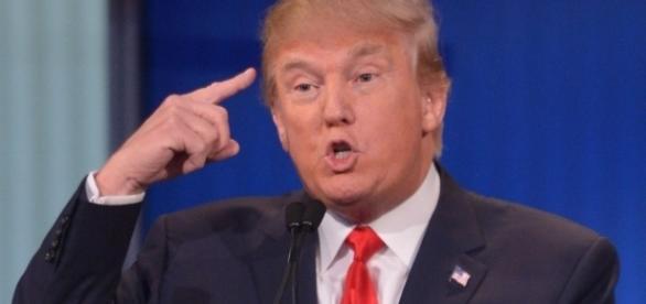 GOP debate: No one outshines Donald Trump - CNNPolitics.com - cnn.com
