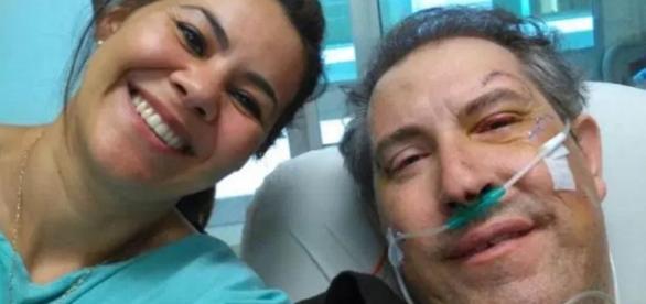 Jornalista de tragédia da Chapecoense conta o que aconteceu - Imagem/Facebook