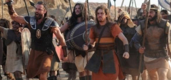 Josué ficará arrasado ao saber que os hebreus não conseguiram derrotar o exército de Ai