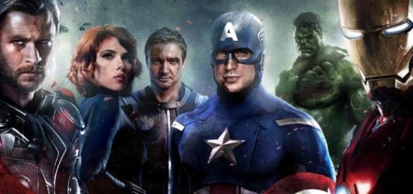 Kino: 30 neue Superhelden-Filme von Marvel und DC bis 2020 - pcgames.de