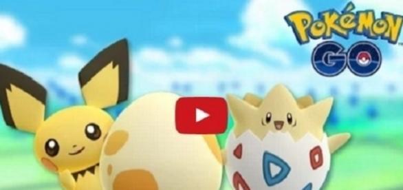 La nueva generación llega a Pokemón GO