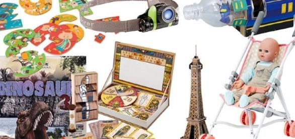 Los juguetes estrella son los que elije la Unión de Fabricantes como juguetes destacados del año