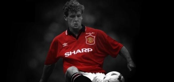 Mark Hughes, leyenda del Manchester United