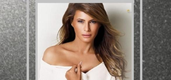 Melania Trump meant what she said... in court today suing over fake news! Blasting News Library -- Blogspot.com