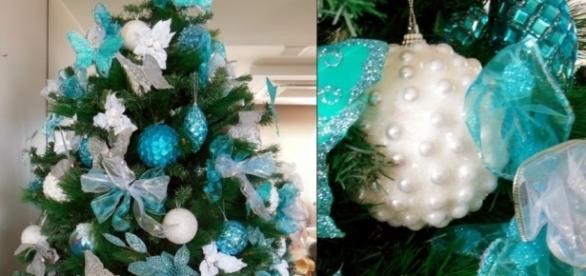 Conheça a origem e o significado da árvore de Natal