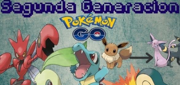 Pokémon Go en la Segunda Generación no traerá cosas sorprendentes