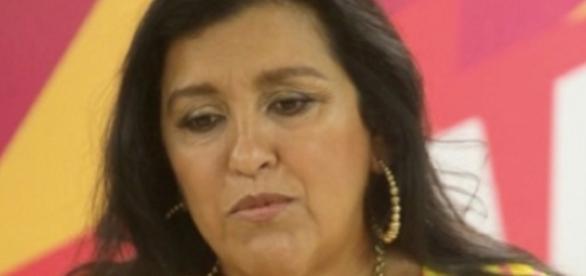 Regina Casé está magoada com a Globo - Imagem/Google
