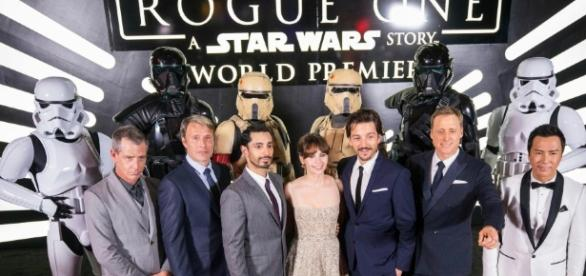 Rogue One' Release Date News: Launch Of 'Star Wars' Film Marred By ... - inquisitr.com