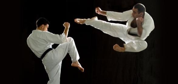 Se pueden desarrollar grandes destrezas con el Karate