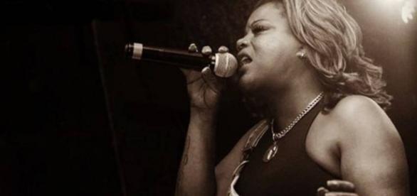 Tati Quebra Barraco voltou a cantar após notícia - Google