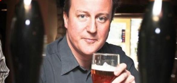 Tutte le capriole di David Cameron su evasione ed elusione fiscale ... - formiche.net