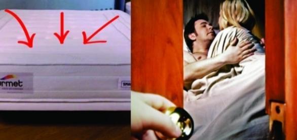 Uma empresa espanhola criou um produto que promete acabar com a desconfiança entre os casais