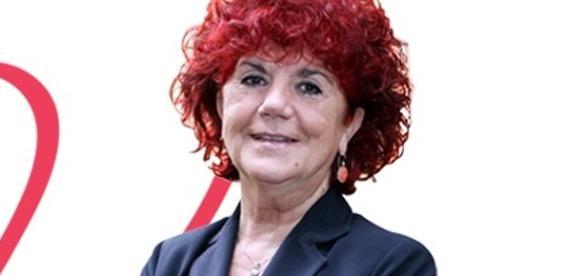 Valeria Fedeli: il nuovo Ministro dell'Istruzione del Governo Gentiloni