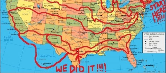 Teil 4: Livin' in the USA – Das Ende vom Lied