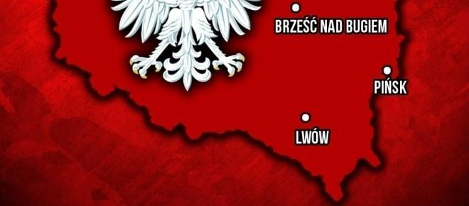 Granica polsko-ukraińska, czyli ciche wojny w Europie