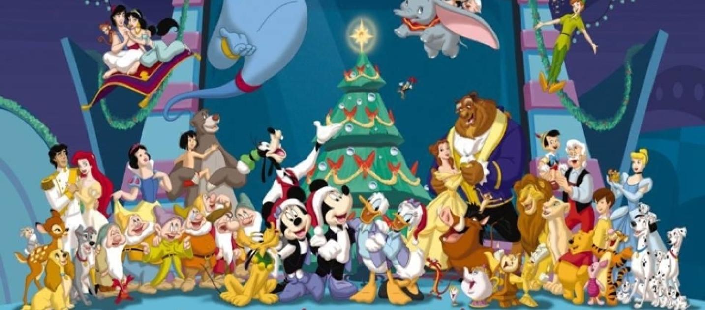 Natale disney la programmazione rai ufficiale