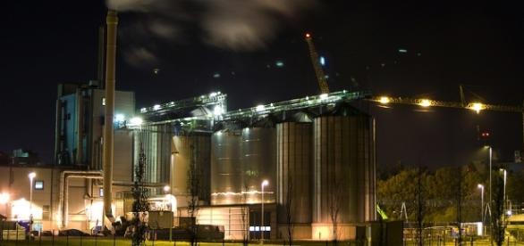 Año clave en la industria del carbón
