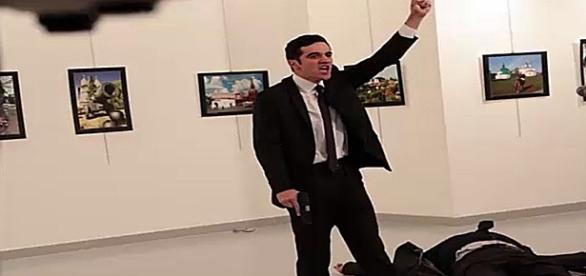 Asesinan Al Embajador De Rusia En Turquía Tras Ser Tiroteado Xplora curiosidades