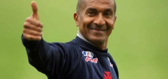 Cristóvão Borges é o novo técnico do Vasco da Gama - Vasco Notícias - com.br