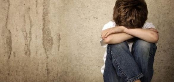 Cruzime fărămargini la un adolescent