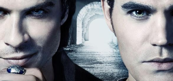 Damon e Stefan podem morrer no final de 'The Vampire Diaries'
